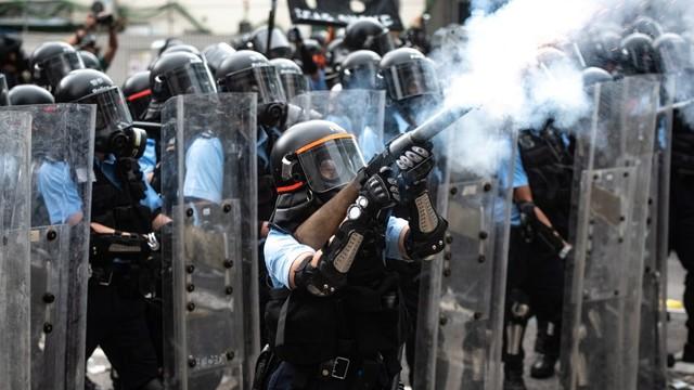 Protes di Hong Kong, Ekstradisi