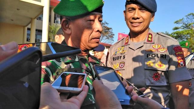 Gugatan MK, Prabowo-Sandi, Pengamanan Sidang Perselisihan Hasil Pemilihan Umum (PHPU)