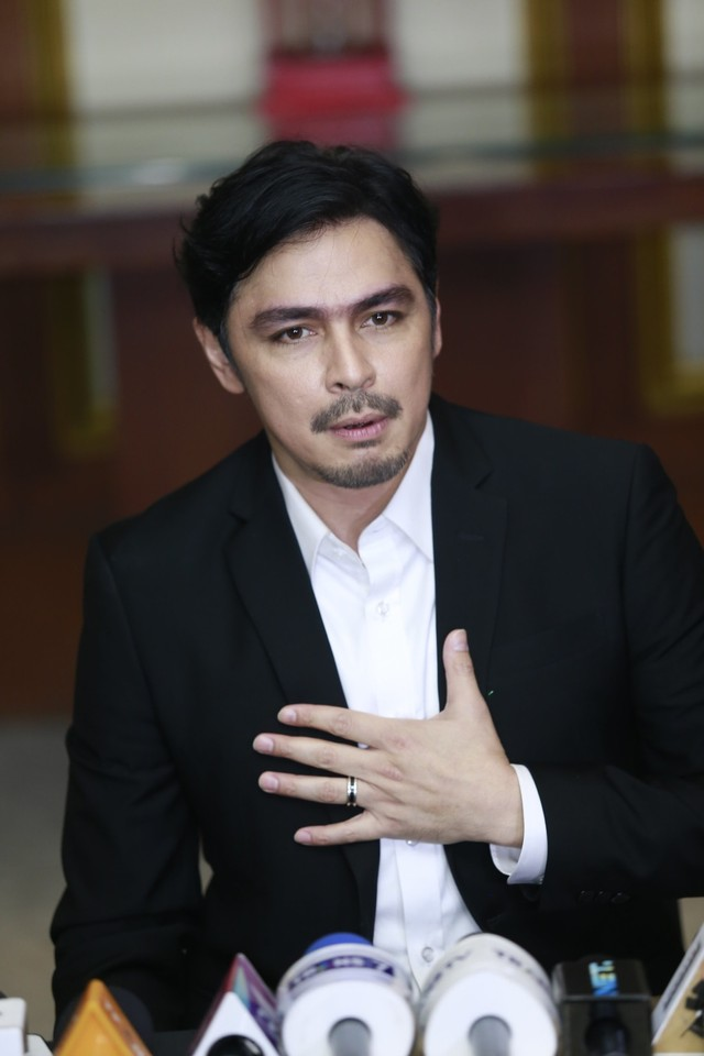 (not cover) Thomas Djorgie Ulang Tahun