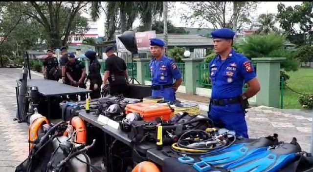 Jelang Sidang Sengketa Pemilu, TNI-Polri Siagakan 707 Personel   (120642)