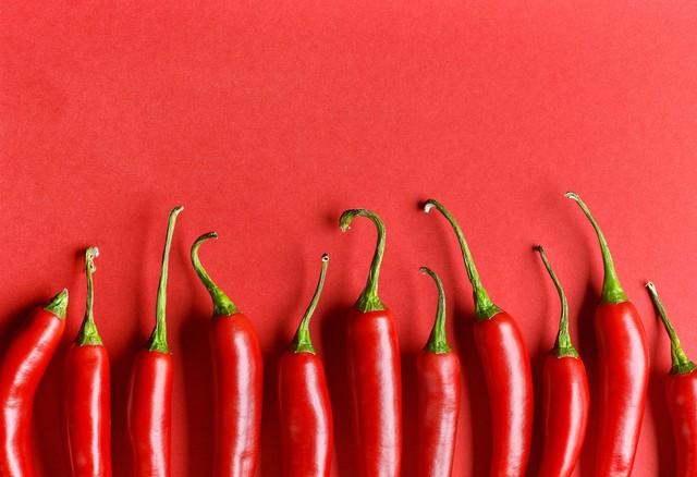 6 Bahan Makanan Ini Bisa Jadi Pilihan Pewarna Alami yang Lebih Sehat (14489)