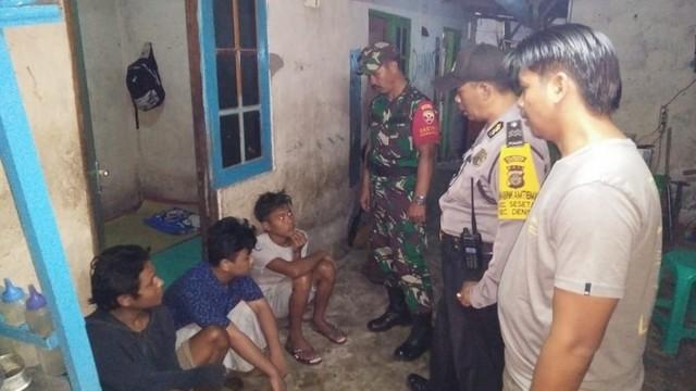 Cegah Penduduk Liar,Kelurahan di Denpasar Gencarkan Sidak Kependudukan (110093)
