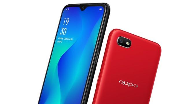 Daftar HP Terbaik Oppo di Bawah Rp 2 Juta hingga Mei 2021 (64500)