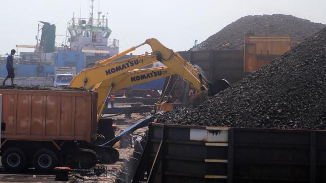 APBI: Jepang Ancam Setop Impor Batu Bara dari Indonesia (247906)