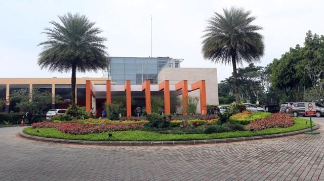 Hotel Aston Bogor Ditutup Sementara, Diduga Terkait Corona (44786)