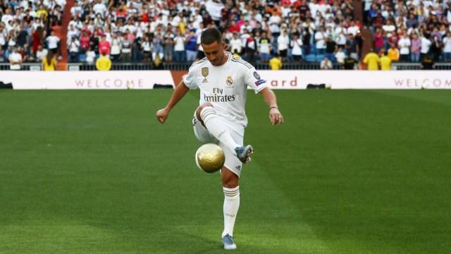 Hazard, Madrid