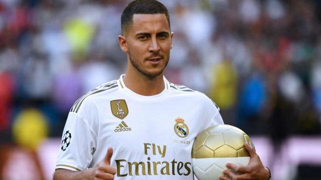 Segudang Masalah Real Madrid Jelang Musim Baru (729326)