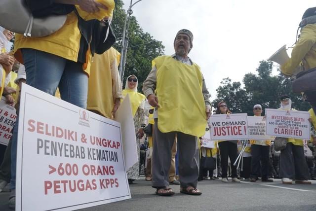 Prabowo Diminta Kembali Imbau Pendukungnya Tak ke MK (435268)