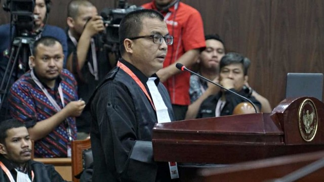 Denny Indrayana Siap Maju dalam Pilgub Kalimantan Selatan (129700)