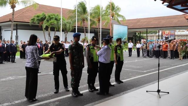 Bandara Ngurah Rai Dilewati 1,09 Juta Penumpang Selama Lebaran  (24410)