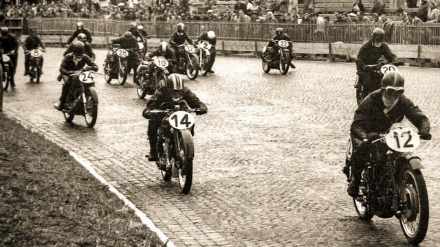 Perayaan ulang tahun MotoGP ke-70