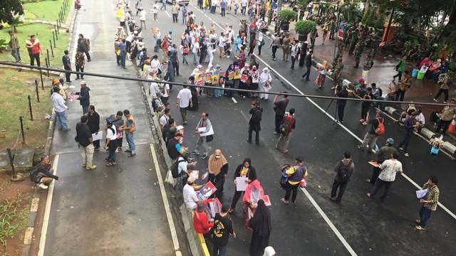 Prabowo Diminta Kembali Imbau Pendukungnya Tak ke MK (435267)