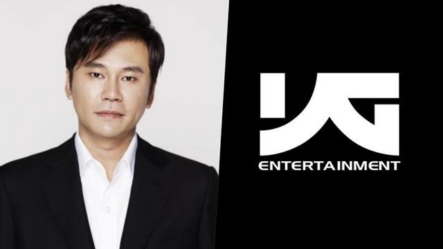 Yang Hyun Suk Mundur dari YG Entertainment (66125)