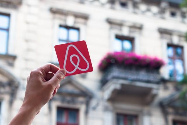 Airbnb Segera Rilis Fitur Baru yang Bisa Pantau Kesehatan Tamu (290770)