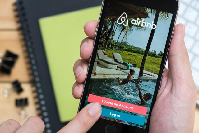 Cegah Pesta, Airbnb Larang Tamu Menginap Saat Halloween (395713)