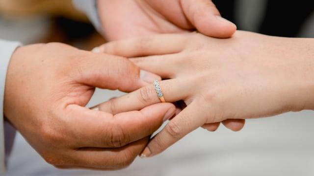 UNICEF Ingatkan Dampak Lonjakan Pernikahan Anak Akibat Krisis COVID-19 (67676)