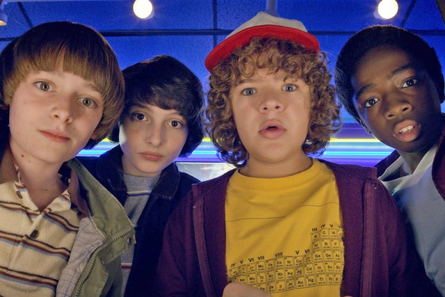 Netflix dan Kreator Stranger Things Digugat Terkait Plagiarisme (272770)
