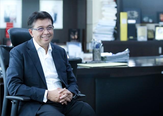 Rektor Unsyiah Prof Samsul Rizal.jpg