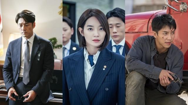 Netflix siap rilis enam drama Korea baru
