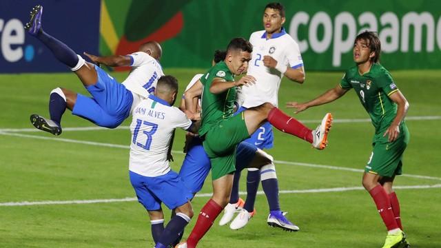 Brasil vs Bolivia: Prediksi Line Up, Head to Head, dan Jadwal Tayang (710762)
