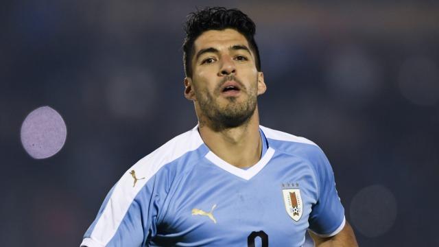 Jelang Copa America, Kekalahan dari Liverpool Masih Hantui Suarez (8733)