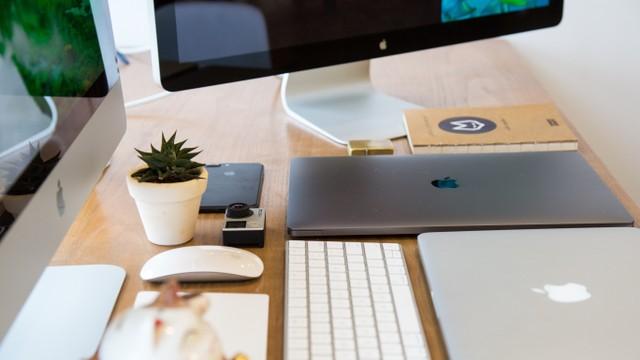 Perangkat komputer Apple MacOS