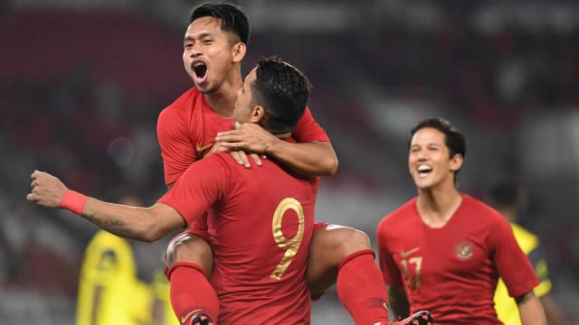 Selain Indonesia vs Malaysia, Laga-laga Ini Juga Enggak Kalah Seru! (96245)
