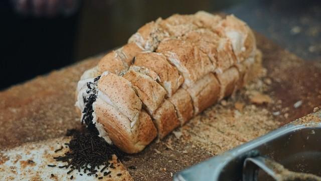 War of Roti Nogat, Camilan Klasik Terbaik di Tanah Air (493570)