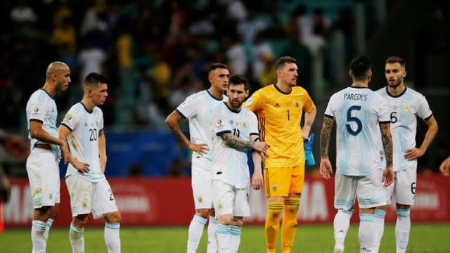 3 Sebab Argentina Kalah dari Kolombia di Copa America 2019 (109112)
