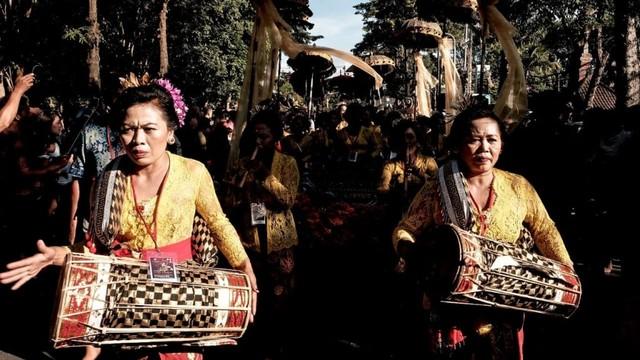 Alasan Gubernur Bali Hentikan KB: Nama Komang dan Ketut Mulai Langka (577640)