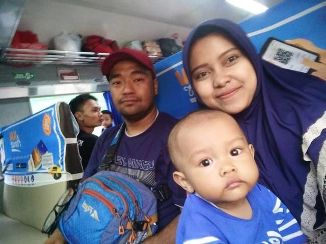 5 Cerita Mudik: dari Kehilangan Dompet hingga Pesona Masjid (82062)