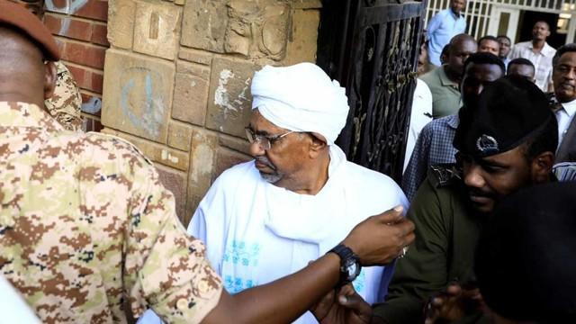 Sudan Menuju Negara Sekuler, Pindah Agama dari Islam Tak Akan Dihukum Mati (82533)