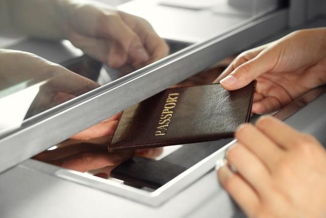 Denda Paspor, Sumber Baru Pendapatan Negara (71899)