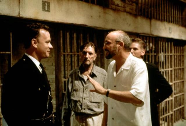 Classic Review The Green Mile Film Terbaik Tom Hanks Kumparan Com