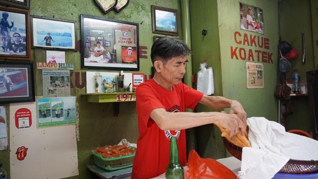 Cakue Ko Atek