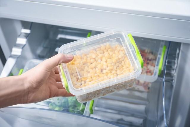 5 Makanan yang Sebaiknya Tidak Disimpan Lama di Dapur (951763)