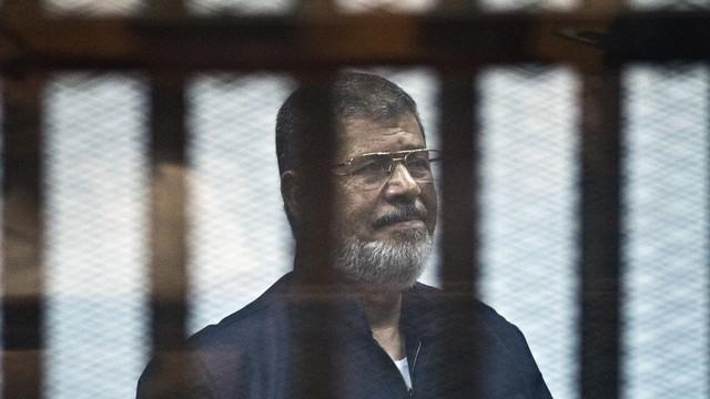 Erdogan Salahkan Tirani Mesir atas Kematian Muhammad Mursi (101659)