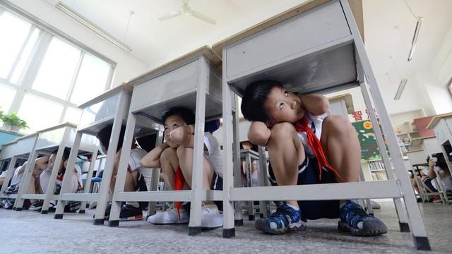 BMKG Belajar dari Jepang-China, Upayakan Peringatan Dini 10 Detik Sebelum Gempa (580152)
