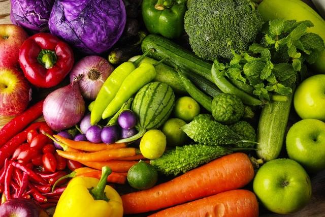Benarkah Makanan Organik Lebih Menyehatkan? (84376)