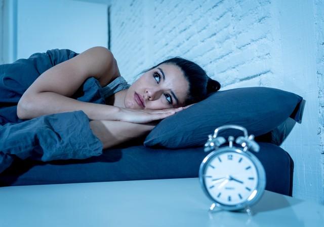 Begadang Berdampak Negatif pada Performa Kerja, Yuk, Tidur Lebih Awal! (144554)