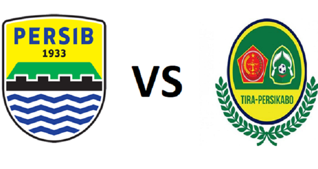 Persib Bandung Ditahan Imbang Tira Persikabo (45589)