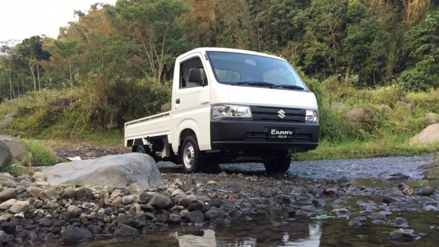 Suzuki Indonesia Sudah Setengah Abad, Ini Prestasinya (616334)