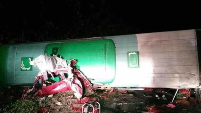 KONTEN SPESIAL KECELAKAAN CIPALI, kecelakaan di Tol Cipali