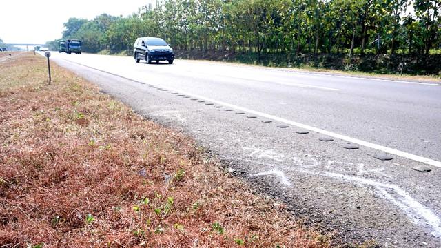 Polisi: Puncak Rawan Kecelakaan di Tol Cipali Terjadi Pukul 05.00 WIB (359207)