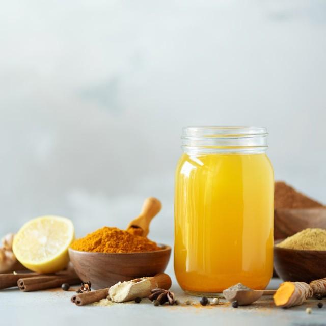 5 Minuman Herbal untuk Jaga Sistem Imun, Alami dan Murah Meriah (54403)