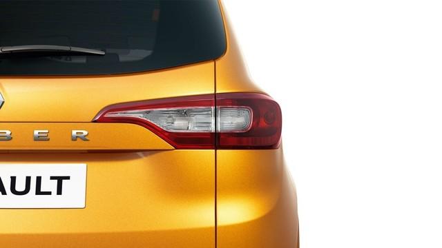 Renault Triber Resmi Meluncur, Ini Spesifikasinya (884)