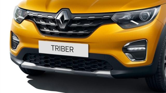 Fitur dan Spesifikasi Renault Triber, Mobil Murah Pesaing Calya Sigra  (99367)
