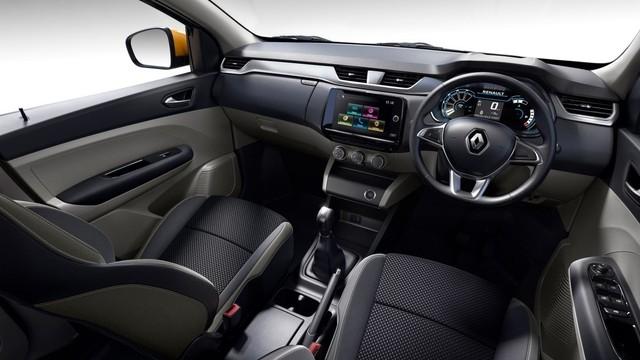Mobil Murah Renault Triber Dipastikan Meluncur di GIIAS 2019  (38599)