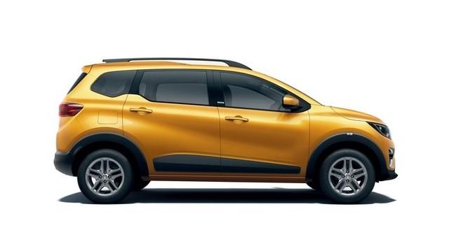 Mobil Murah Renault Triber Dipastikan Meluncur di GIIAS 2019  (38598)