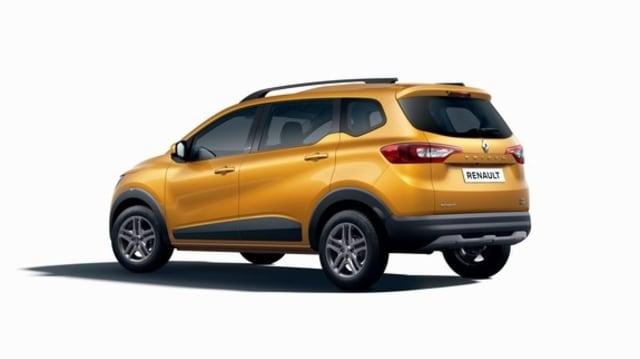 Renault Triber Resmi Meluncur, Ini Spesifikasinya (887)